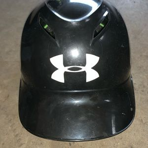 Under Armor Baseball Helmet